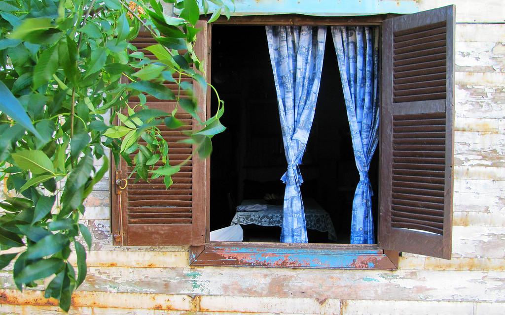 Bedre søvn med de rette gardiner