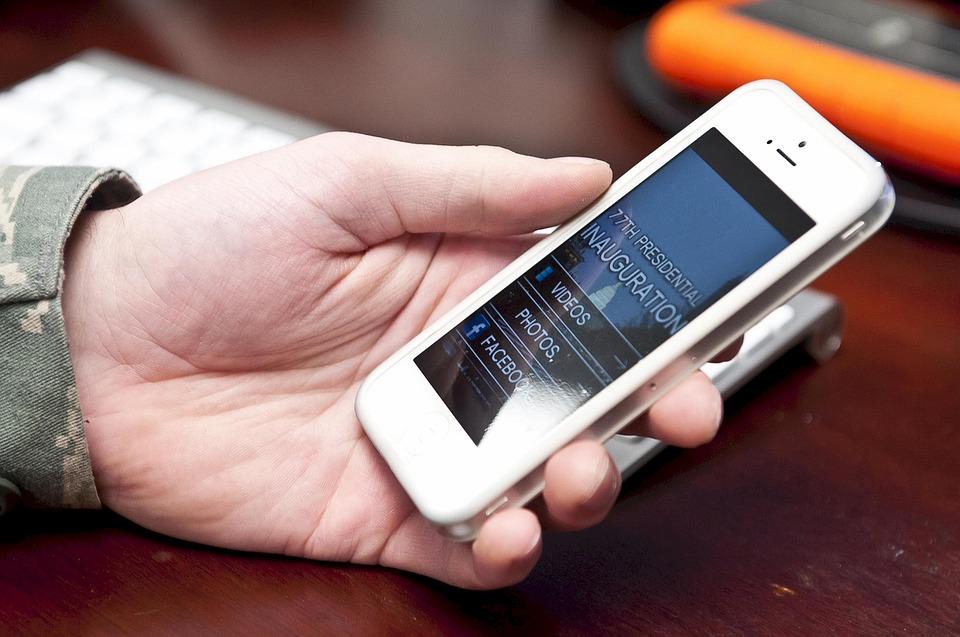 Den ultimative smartphonebeskyttelse fra Winity