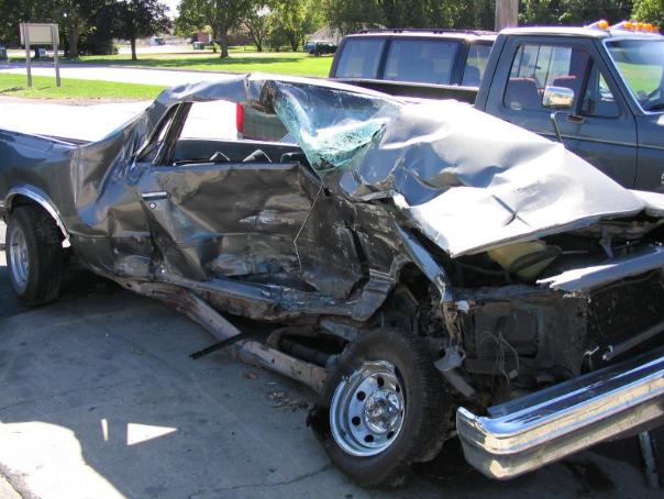 God bilforsikring giver tryghed i dagligdagen