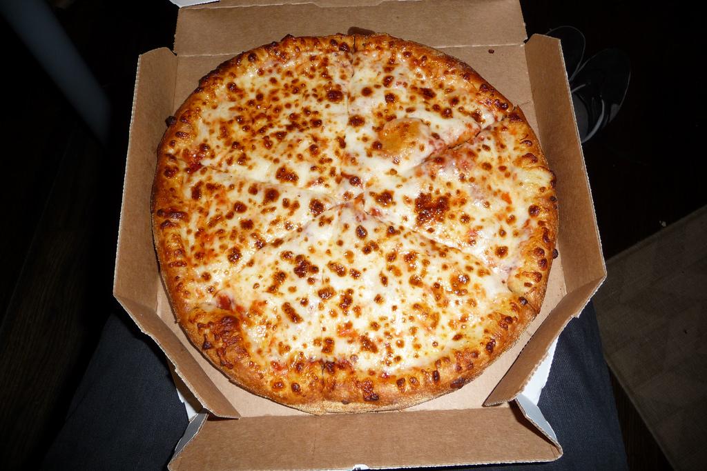 Pizza til den perfekte fest