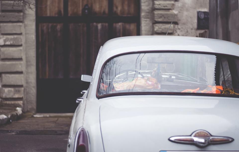 Nyt autoglas til din elskede bil