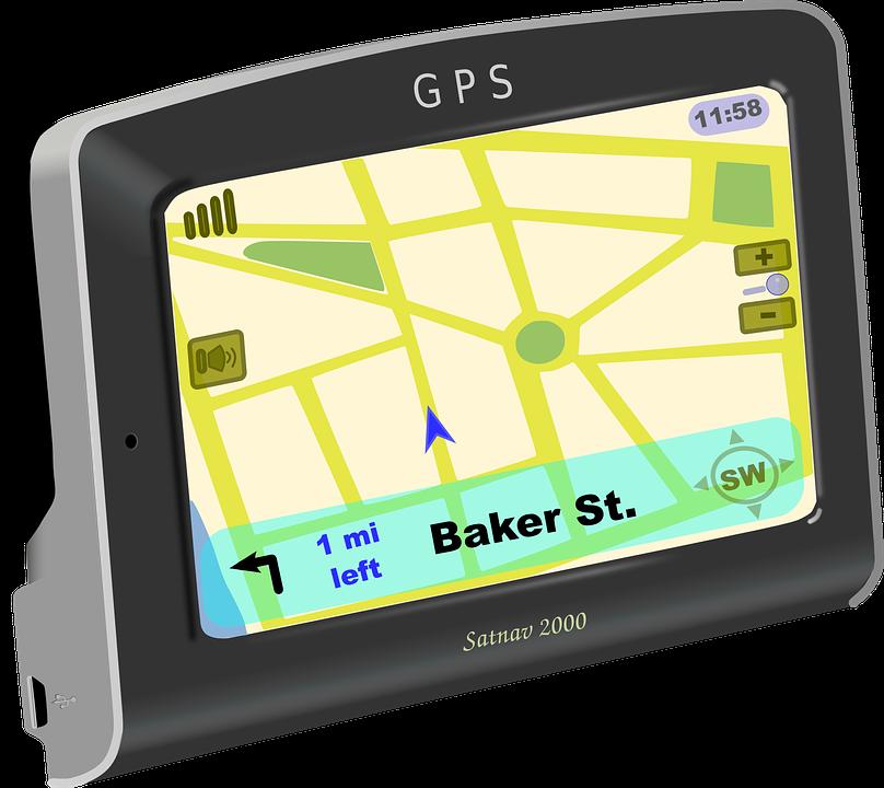 Optimer din forretning med GPS sporing
