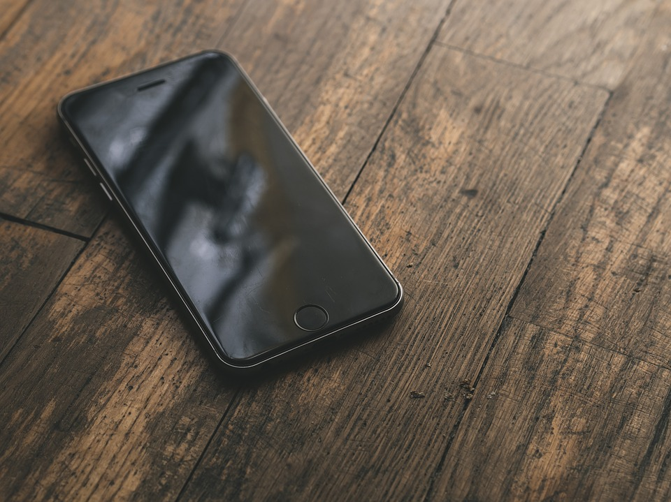 Beskyt din nye telefon med et iPhone X cover