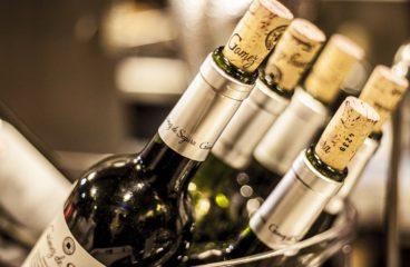 Et godt forhold til rødvin