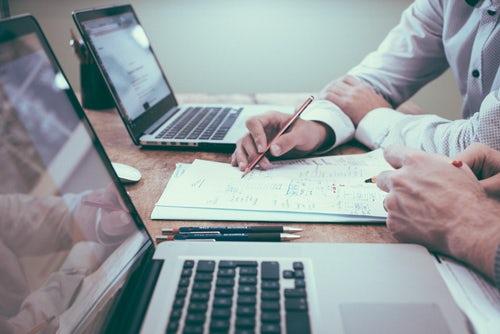 4 grunde til, at din virksomhed har brug for en bogholder