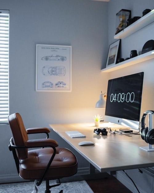 Tre gode grunde til at købe en kontorstol