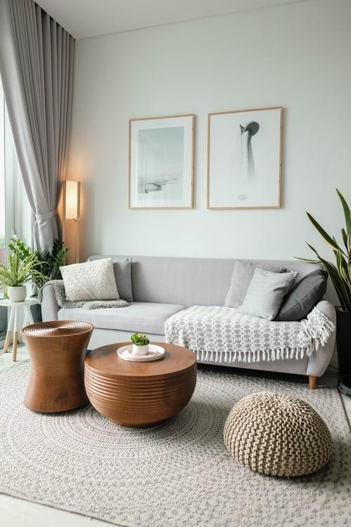 Møbler og interiør til det moderne hjem