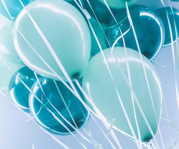 Vores guide til de smukkeste balloner